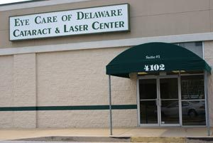Eye Care of Delaware Cataract & Laser Center